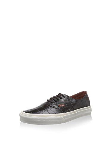 Vans Sneaker Authentic Decon schwarz EU 38 (US 6)