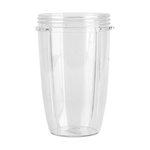 Entsafter Cup, 24 Oz Top Entsafter Tasse Teile Becher Ersatz für Nutribult Nutri 900 W
