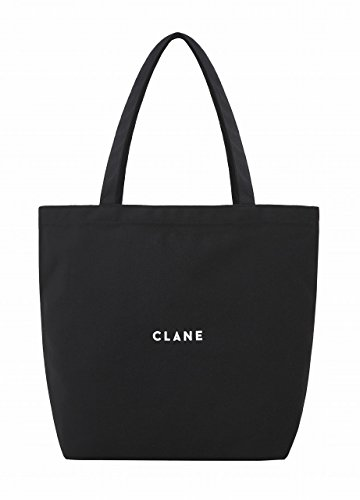 CLANE 2018年春夏号 商品画像