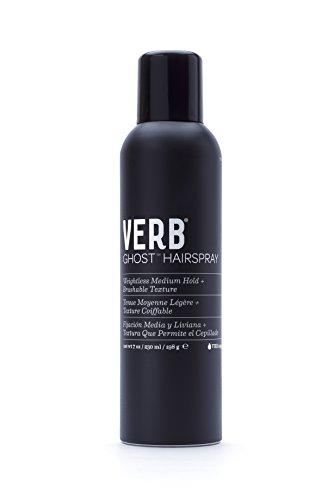 VERB Ghost Hairspray, 7 oz
