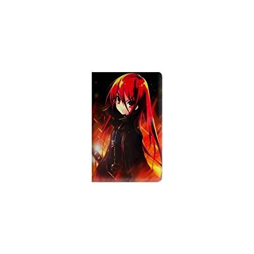 Cokitec Housse Portefeuille pour ipad Air 2 Manga - Divers - Shana