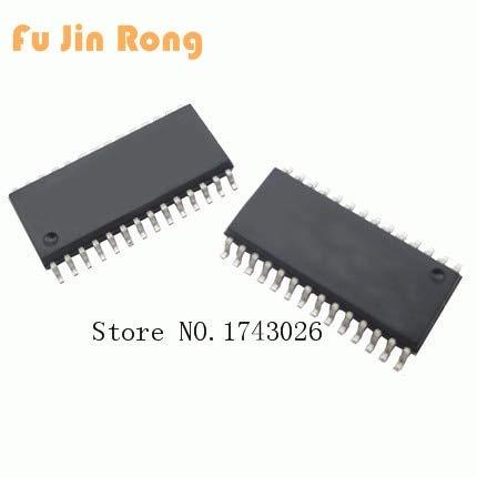 1PCS IC PIC18F2550-I//SO PIC18F2550 SOP28 Microcontroller MCU NEW
