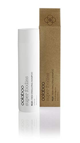 Oolaboo Super Foodies FS 01 Fresh Stimulating Shampoo 250ml
