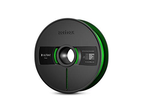 Zortrax Z-Select ultrat M200Filament per stampanti 3d–verde