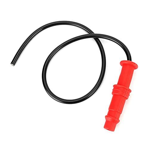 XINGFUQY Bujía Cap Tap Wire 3084980 Fit para Polaris Sportsman 500 4x4 1996-2002 Automobiles Accesorios