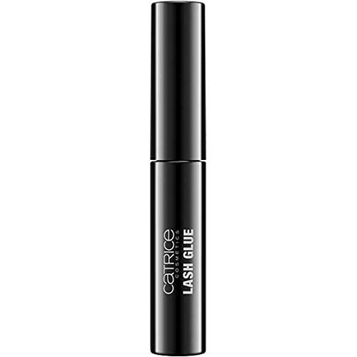 """Catrice Cosmetics Edition Limitée""""Lash ! Boom ! Bang ! Colle à cils transparent pour appliquer des faux cils facilement,5ml."""