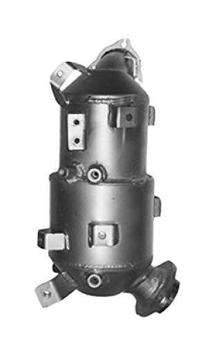 Ruß-/Partikelfilter, Abgasanlage 003-390515
