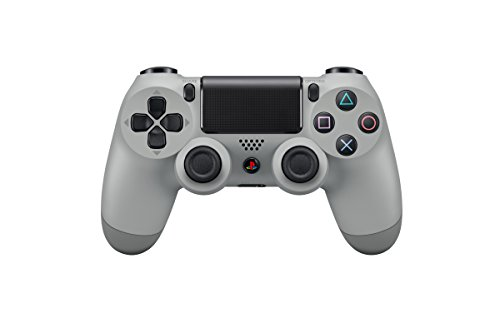 PlayStation 4 - DualShock 4 Wireless Controller 20th Anniversary Edition, grau