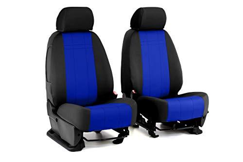 SHEAR COMFORT Front Seats: ShearComfort...