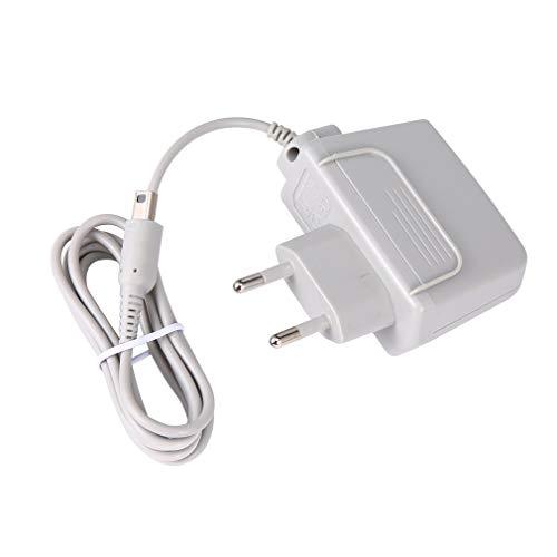 Adaptador de corriente portátil multifuncional cargador adaptador de CA para Nintend nuevo 3DS XL LL/DSi DSi XL 2DS 3DS 3DS XL XL