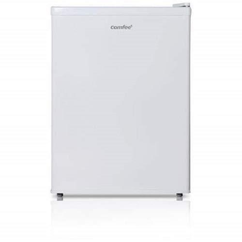 Comfee HS87LN1WH Libera installazione 67L A+ Bianco frigorifero, Senza installazione