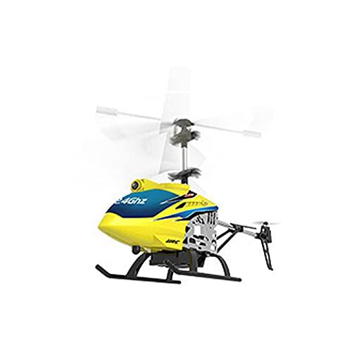 YUMOYA Stunt Drone, 2.4GHz RC Stunt Drone, Mini Telecomando Quadcopter Piccolo Aereo Elettrico Aereo Giocattolo Hobby RC Aerei Natale, Halloween, Ringraziamento, regali di compleanno