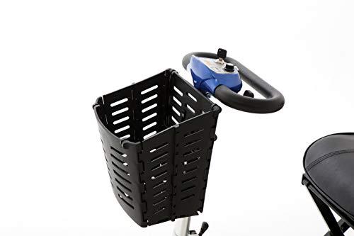 MM Healthcare Folding Mobility Scooter Basket