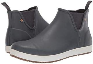 [ボグス] メンズ 男性用 シューズ 靴 ブーツ 安全靴 ワーカーブーツ Overcast Chelsea - Gray [並行輸入品]