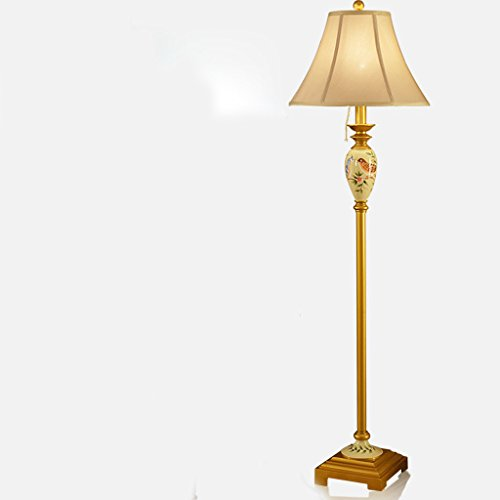 Cqiutian Stehlampe Nordic Wohnzimmer Minimalist Lampe Stehlampe Schlafzimmer Haus Wohnzimmer Leuchten