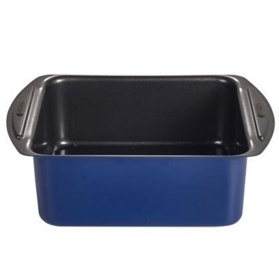 Lakeland loose-based square deep cake tin