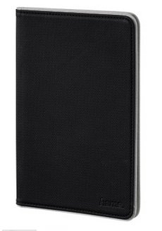 Hama Glue 20,3 cm (8 Zoll) Tablet-Folie, Schwarz, Polyurethan, Universal, Samsung Galaxy Note 8.0