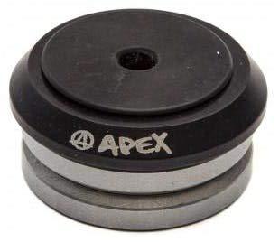 Apex Integrated Headset Negro Auriculares para móvil
