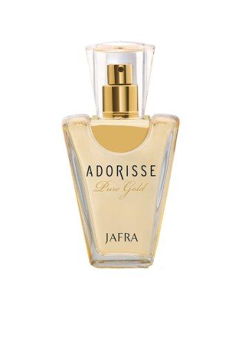 JAFRA - Adorisse Pure Gold - perfume Eau de Parfum 50 ml