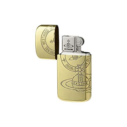 [ヴィヴィアンウェストウッド] ライター オイルライター 正規品 新品 ゴールド