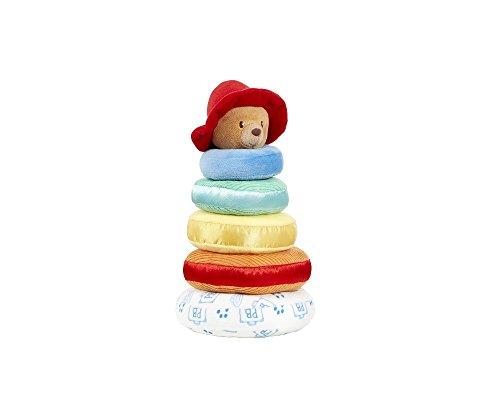Rainbow Designs Pa1410 Superposition Paddington pour bébé Bague