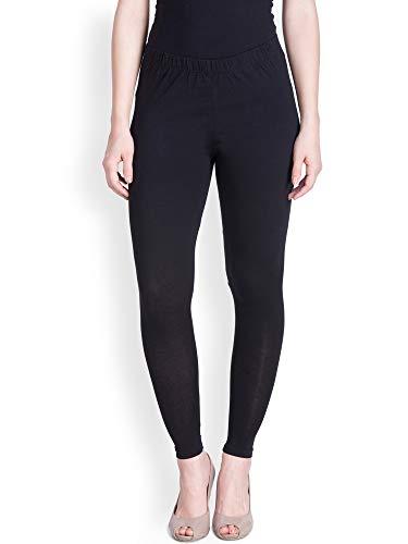 Lyra Women's Leggings AL Legg Black Free_Size