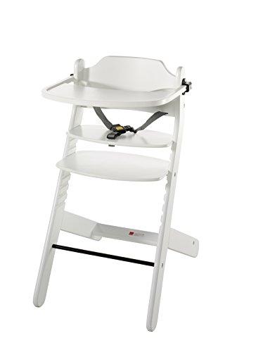 Schardt Chaise Haute Best Blanche