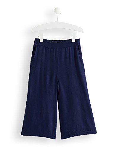 RED WAGON Amazon-Marke: RED WAGON Mädchen Hose Cullote, Blau (Maritime Blue), 110, Label:5 Years