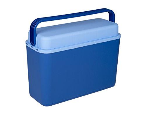 Kein Label Unisex Cool Box, Blau, 12Liter