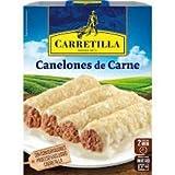 Carretilla - Canelones De Carne 375 g