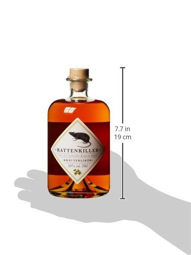 Rattenkiller Kräuter (1 x 0.7 l) - 2