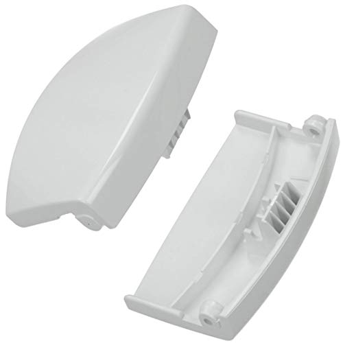 Bisagra de puerta de lavadora original LG Ver modelos compatibles en descripci/ón