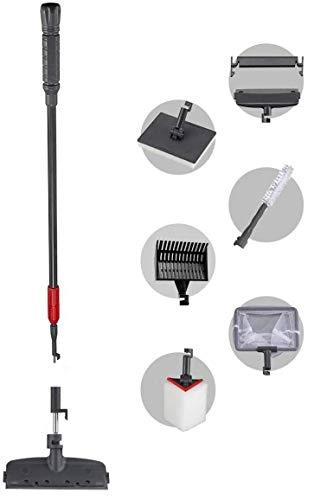 AquaticHI Premium 6-in-1 Premium Cleaning Tool