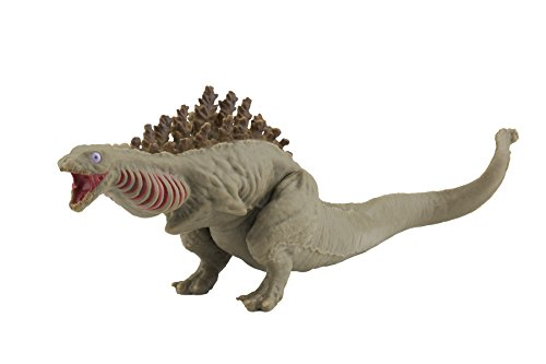 Bandai Movie Monster Series Godzilla 2016 Second Form by Bandai