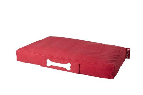 Fatboy 900.0260.2 Hundekissen Doggielounge Large Stonewashed red