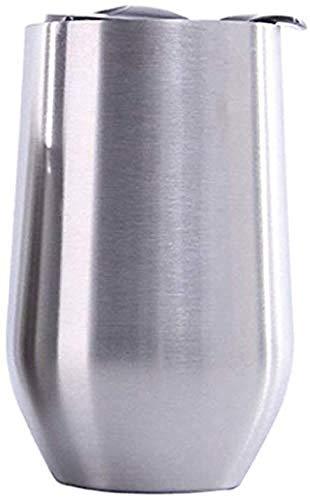 Wasser und Tee-Speicher-Spielraum-Cup Car Cup Edelstahl-Vakuum Insulated Kessel Double Layer Laufen, Camping, Radfahren, Fahren, Reise, Perfect Water und Tee Flaschenkunst (Color : B)