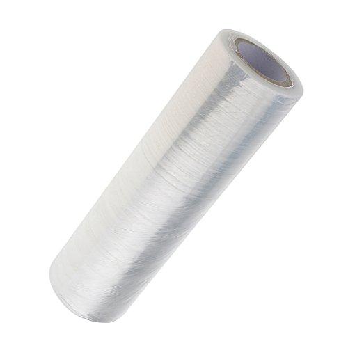 Bonarty 1 Rollo Plástico Osmótico Envoltura Corporal Papel Celulitis Cintura Quema Osmótica...