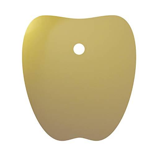 booti GOLD Stiefelspanner (8 Stück) für 4 Paar Stiefel - Hält alle Leder- und Textilstiefel in Form - passt sich jeder Form und Größe an. Designed & Made in Germany