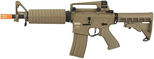 Lancer Tactical M933 Commando Omaha Mall Proline Rifle Direct stock discount Airsoft AEG Series