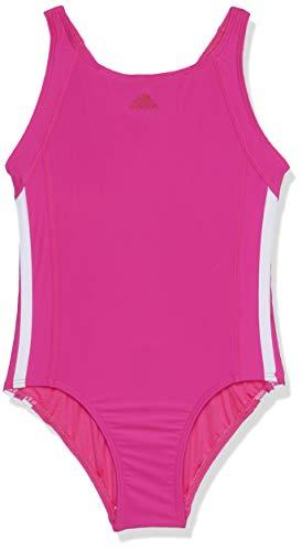 Adidas Infinitex Ec 3-Stripes Badpak voor meisjes