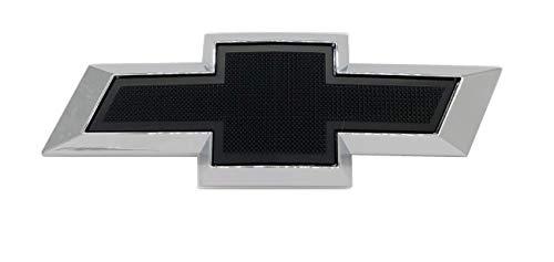 Con textura negro emblema se adapta a 2010–2013Chevrolet Camaro tronco posterior tapa