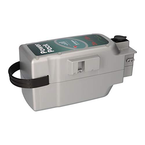 WSB - Batería para Bicicleta eléctrica (26 V, 20000 mAh, Compatible con...