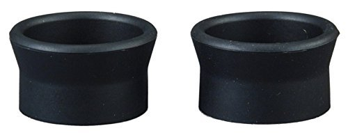 OMAX AER232 Small Pair of Rubber Eyecups for Microscopes
