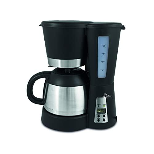 Cafetera De Goteo Con Jarra Termo Marca Home Essentials