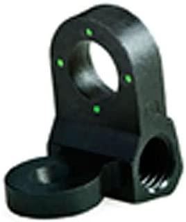 Meprolight AR15/M16 4 Dot Peep Rear Night Sight