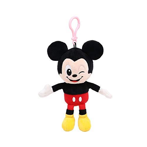 Mickey Mouse knuffel Doll sleutelhanger sleutelhanger