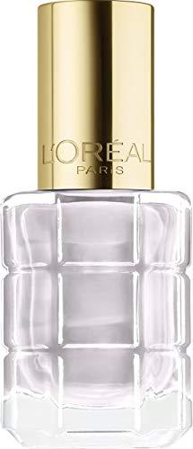 L'Oréal Paris Esmalte de Uñas Color Riche a L'Huile Blanc 112 Blanc de Lune