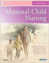 Maternal-Child Nursing 3th (third) edition Text Only