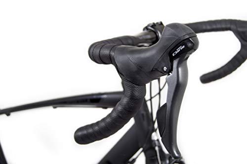 31T5Jup8LL。 SL500 Tommaso ImolaEnduranceアルミニウムロードバイク