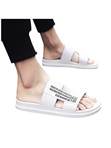 [ネルロッソ] 靴 メンズ シューズ スニーカー スリッポン サンダル メンズ 大きいサイズ オフィス カジュアル 軽量 正規品 28.0cm(46) ホワイト cmv24191-46-wh